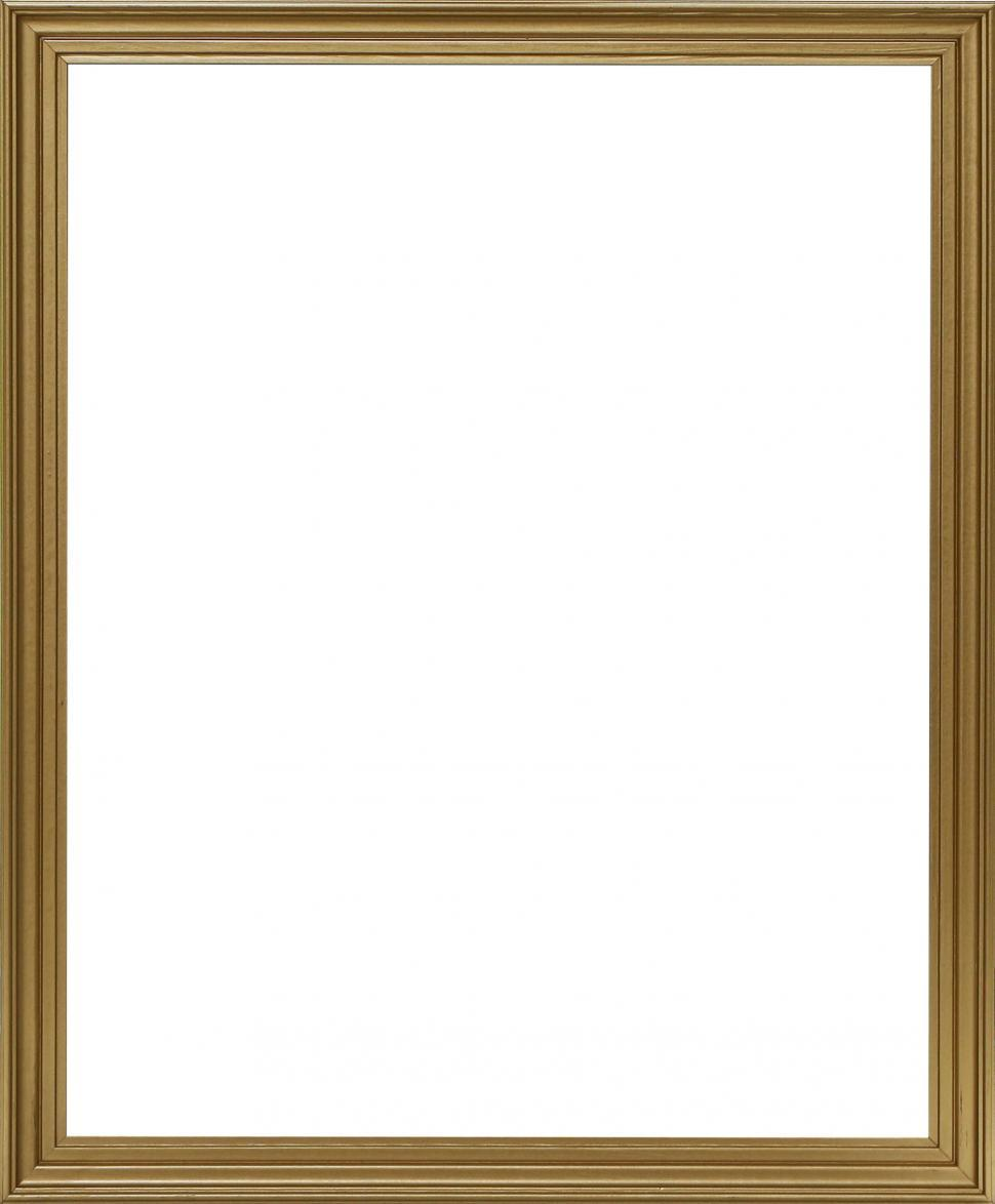 Download Free Stock Photo of Empty thin wooden frame