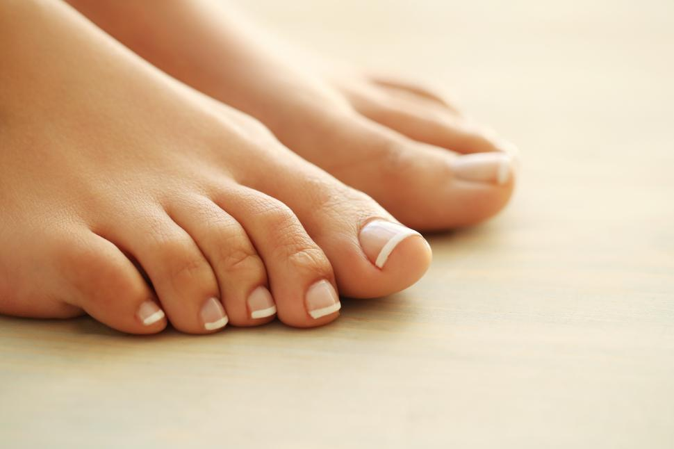 Download Free Stock Photo of Pedicure