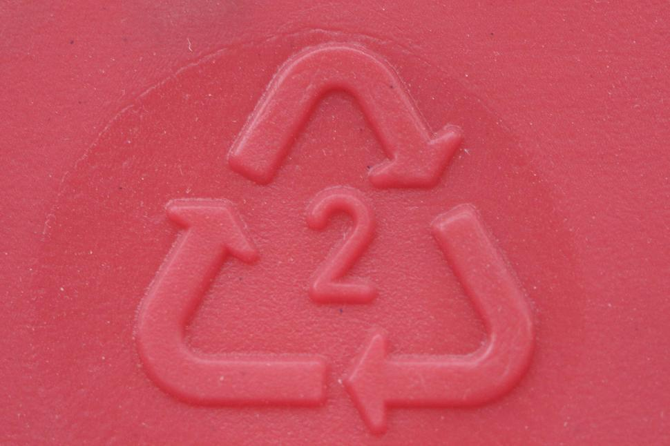 Download Free Stock Photo of Recycling Symbol