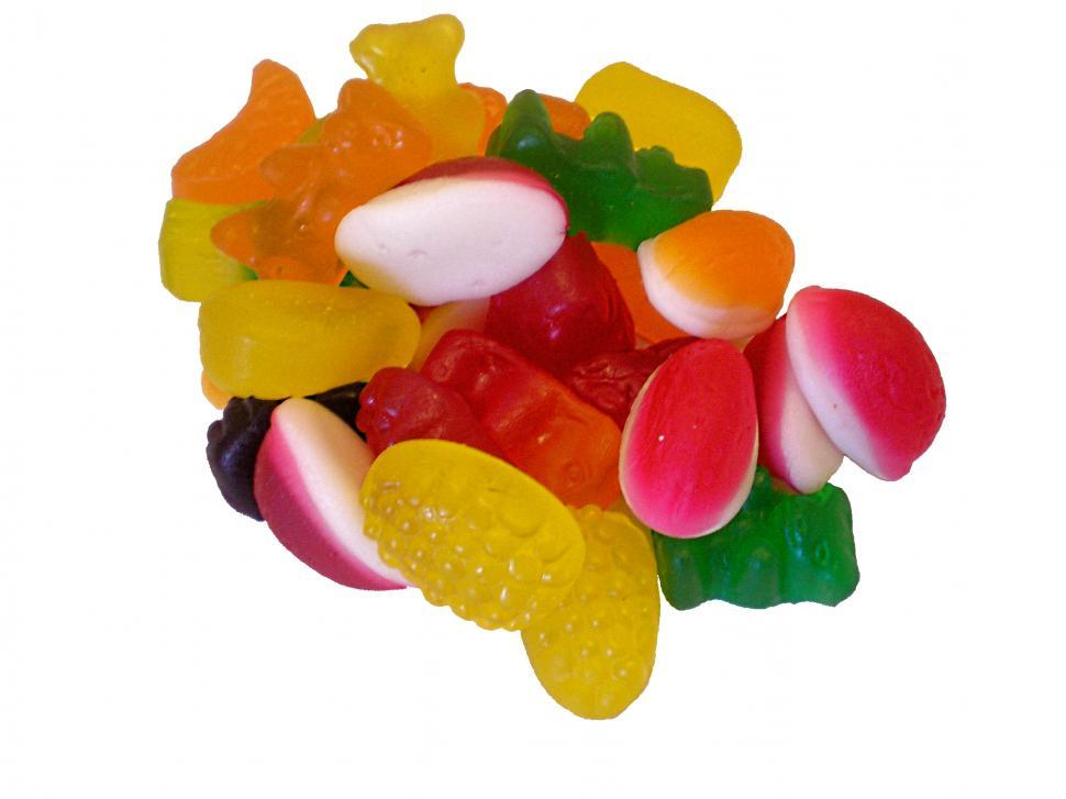 Download Free Stock Photo of Lollies