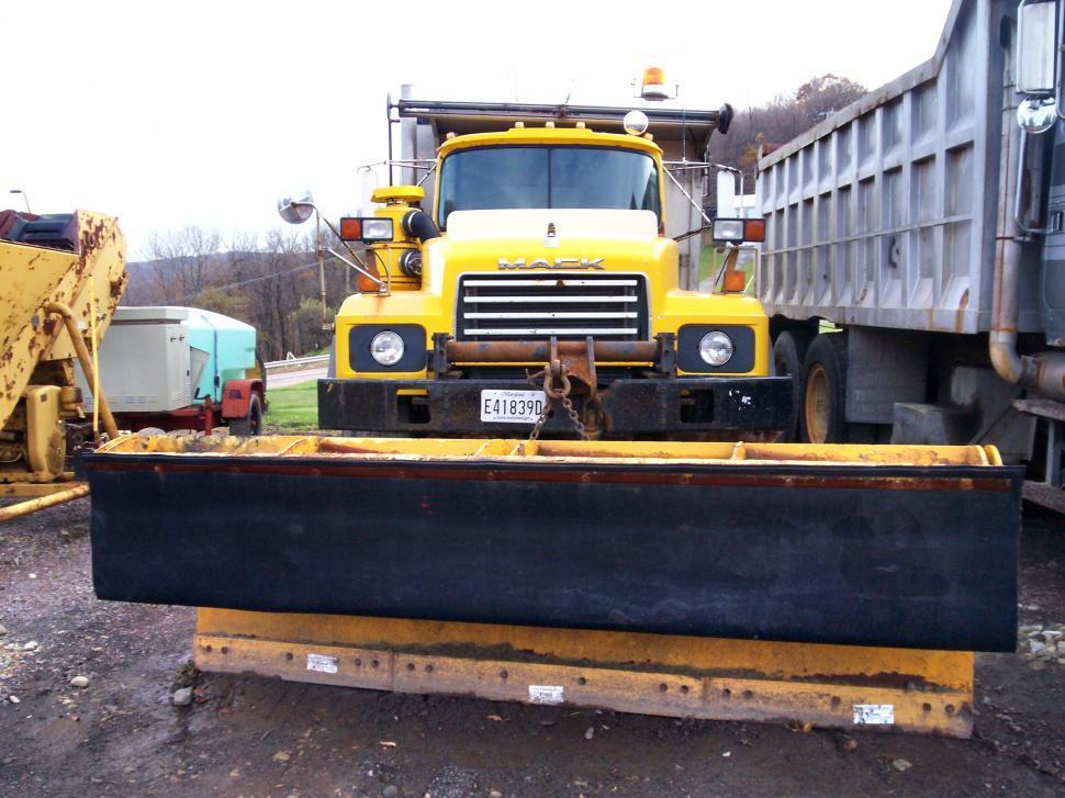 Download Free Stock Photo of Heavy Equipment