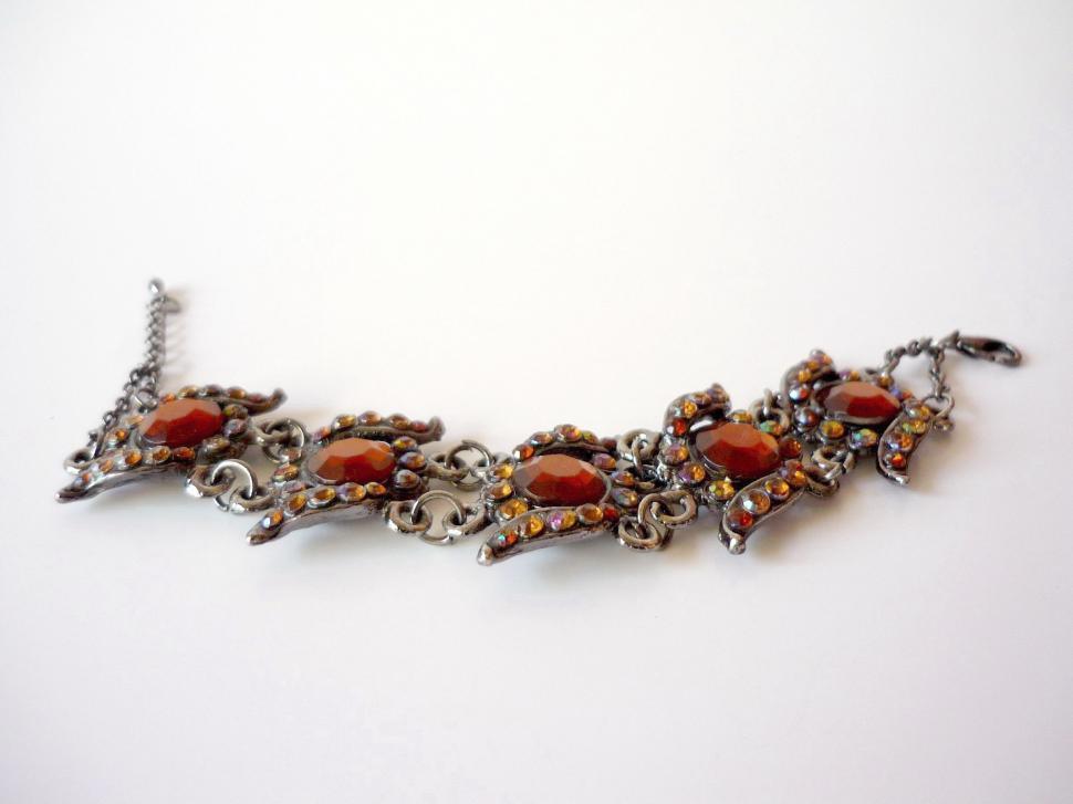Download Free Stock Photo of Bracelet