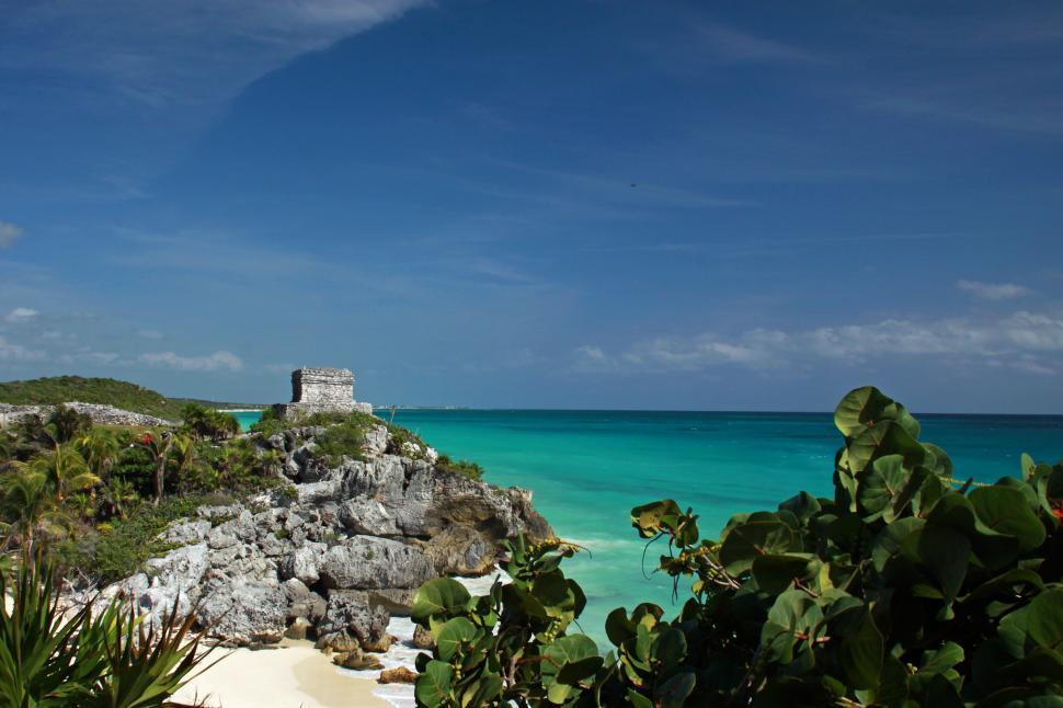 Download Free Stock HD Photo of Tulum Online