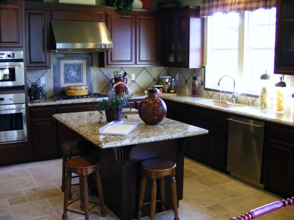 Download Free Stock Photo of New Kitchen Ideas