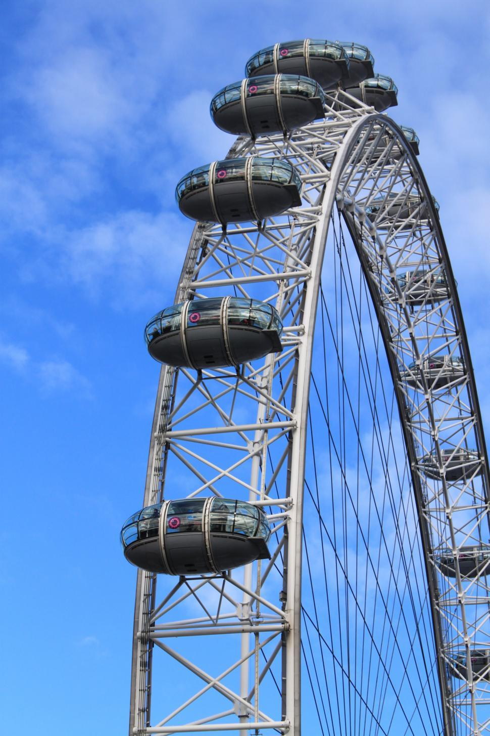 Download Free Stock HD Photo of London Portrait Online