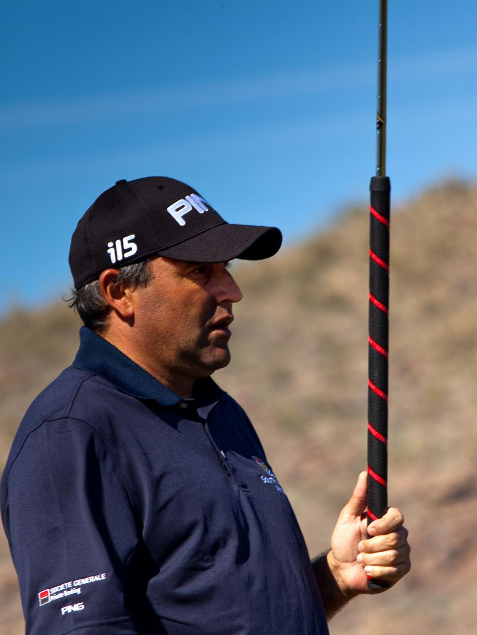 Download Free Stock Photo of Angel Cabrera