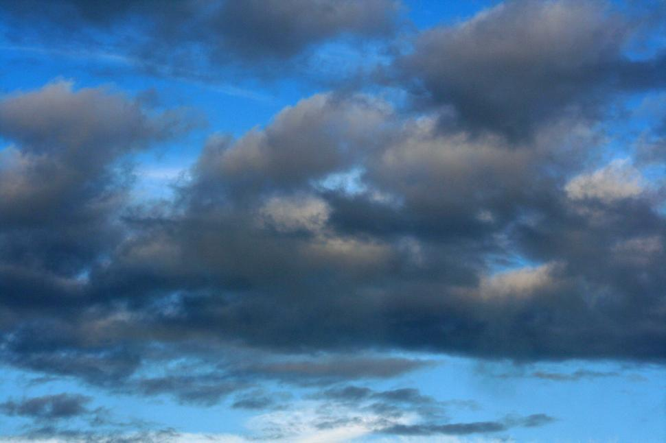 Download Free Stock HD Photo of CLOUD Online