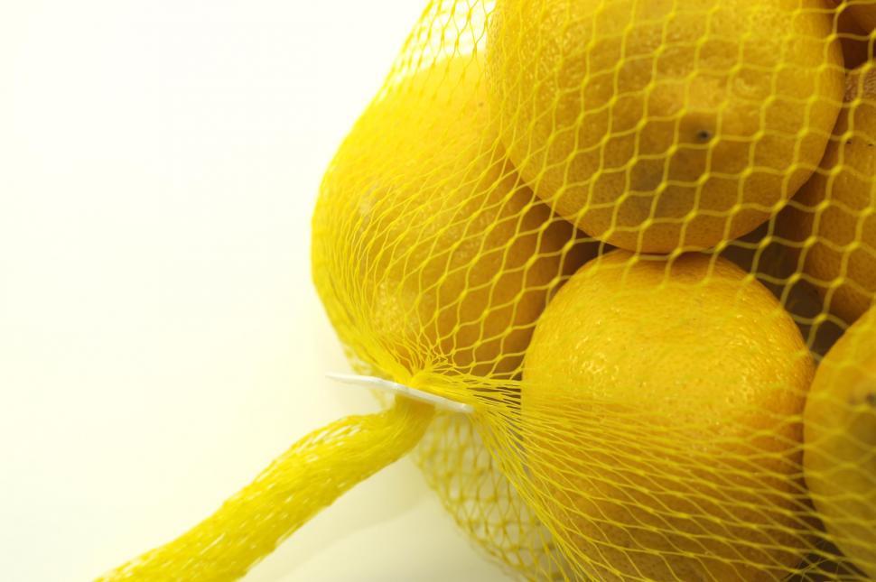Download Free Stock HD Photo of Lemons Online