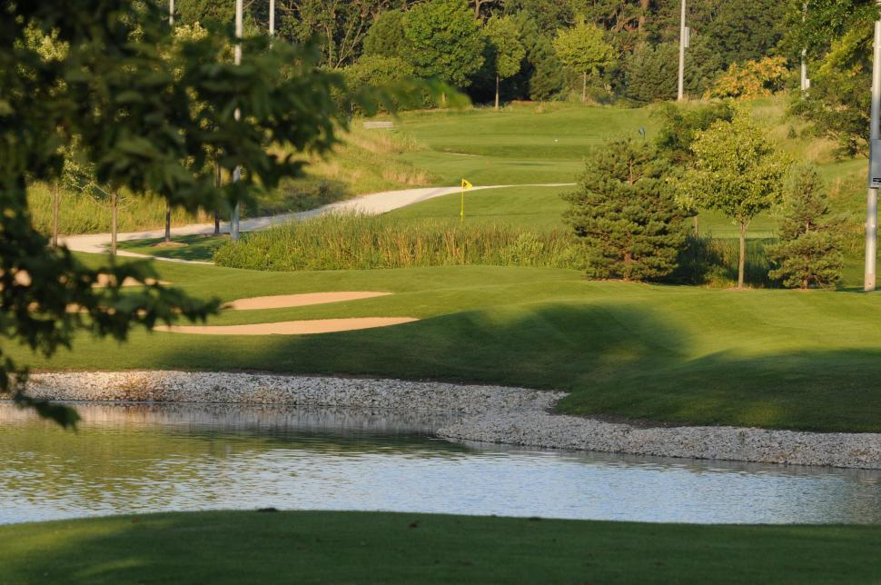 Download Free Stock Photo of Golf course