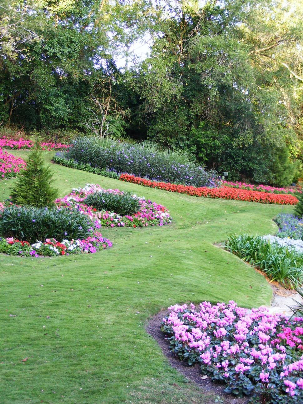 Download Free Stock HD Photo of Landscaping Online
