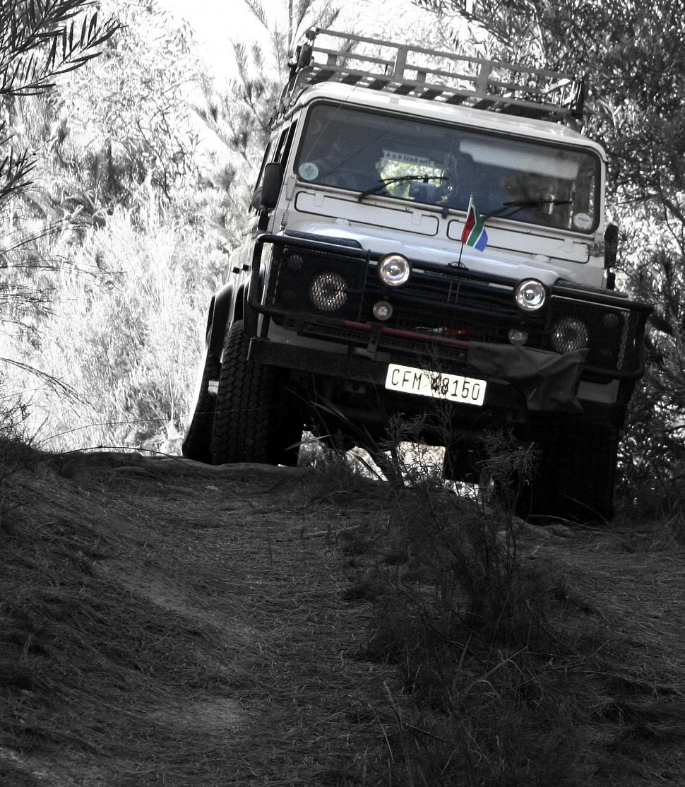 Download Free Stock Photo of Off Road