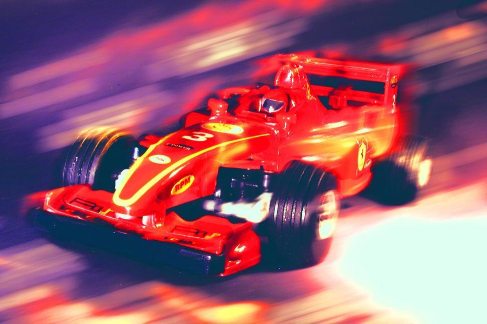 Download Free Stock HD Photo of Formula one Racer Online