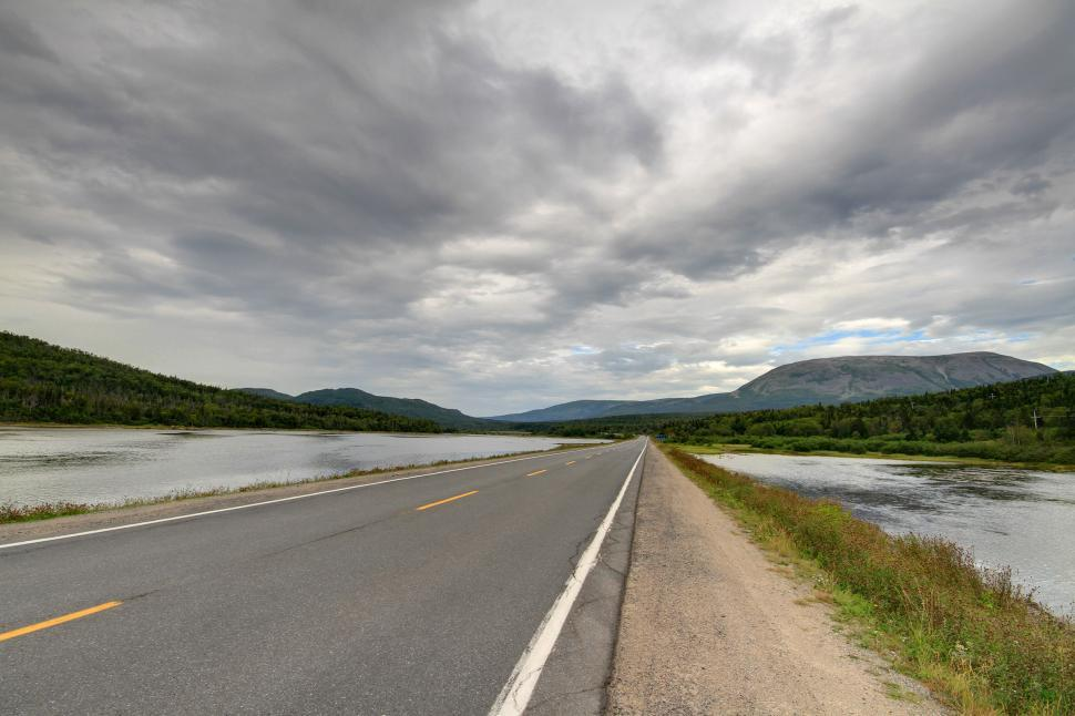 Download Free Stock HD Photo of Open Road Online