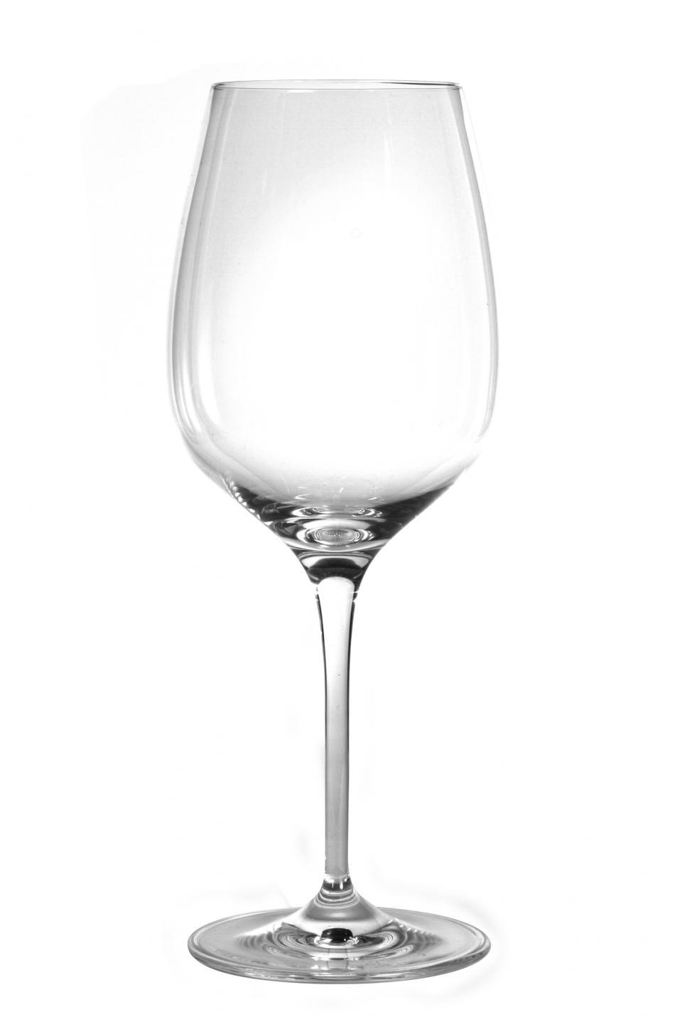 Download Free Stock Photo of Wine Glass