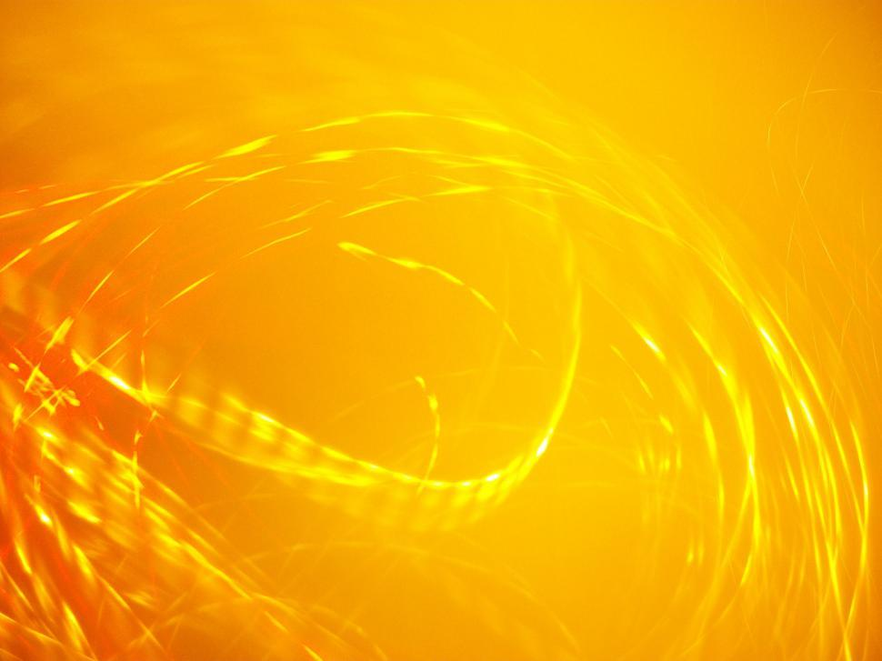 Download Free Stock Photo of orange streaks