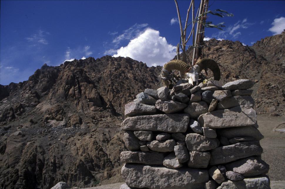 Download Free Stock HD Photo of Trekking in Ladakh, India Online