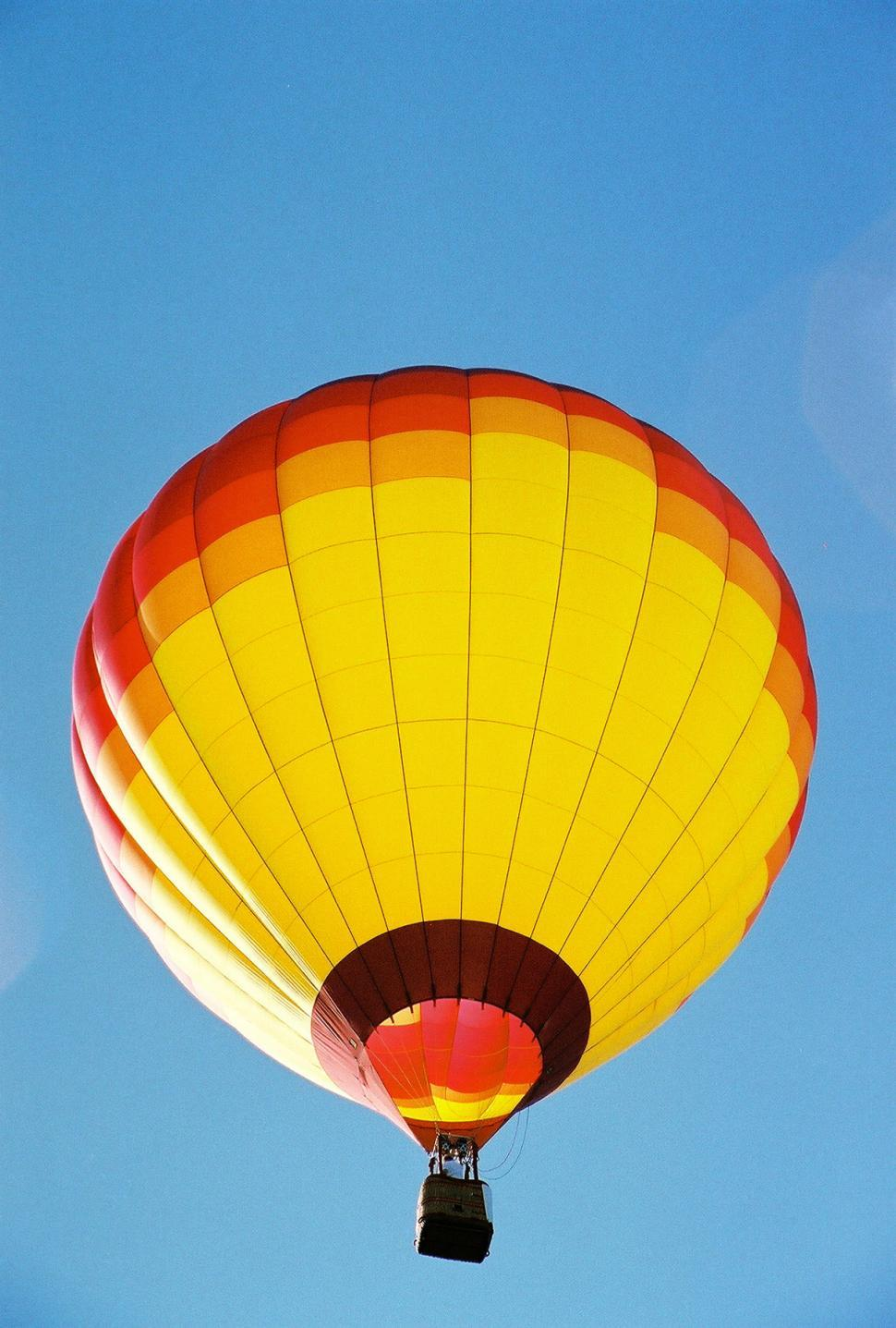 Download Free Stock HD Photo of Hot Air Balloons Online