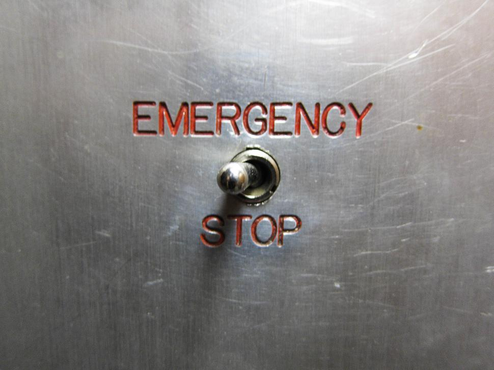 Download Free Stock HD Photo of Elevator control Online