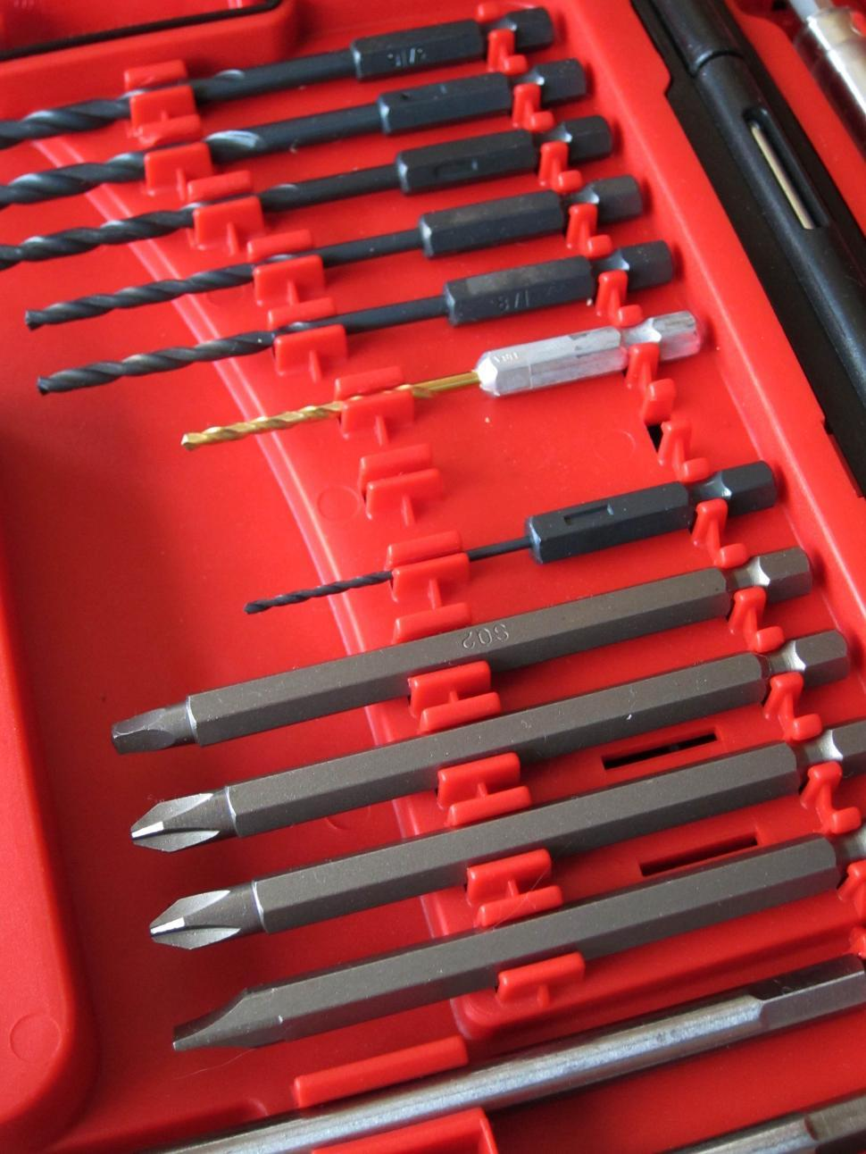 Download Free Stock HD Photo of Drill bits Online