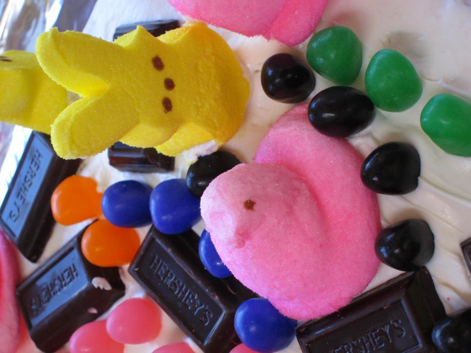 Download Free Stock HD Photo of assorted candies Online