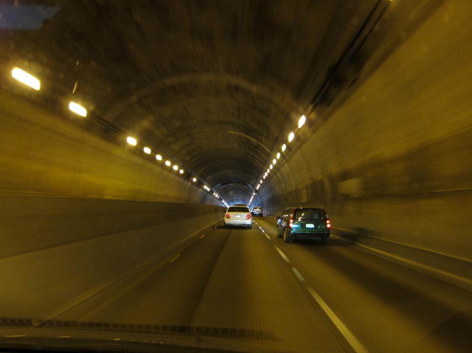 Download Free Stock HD Photo of Tunnel Online