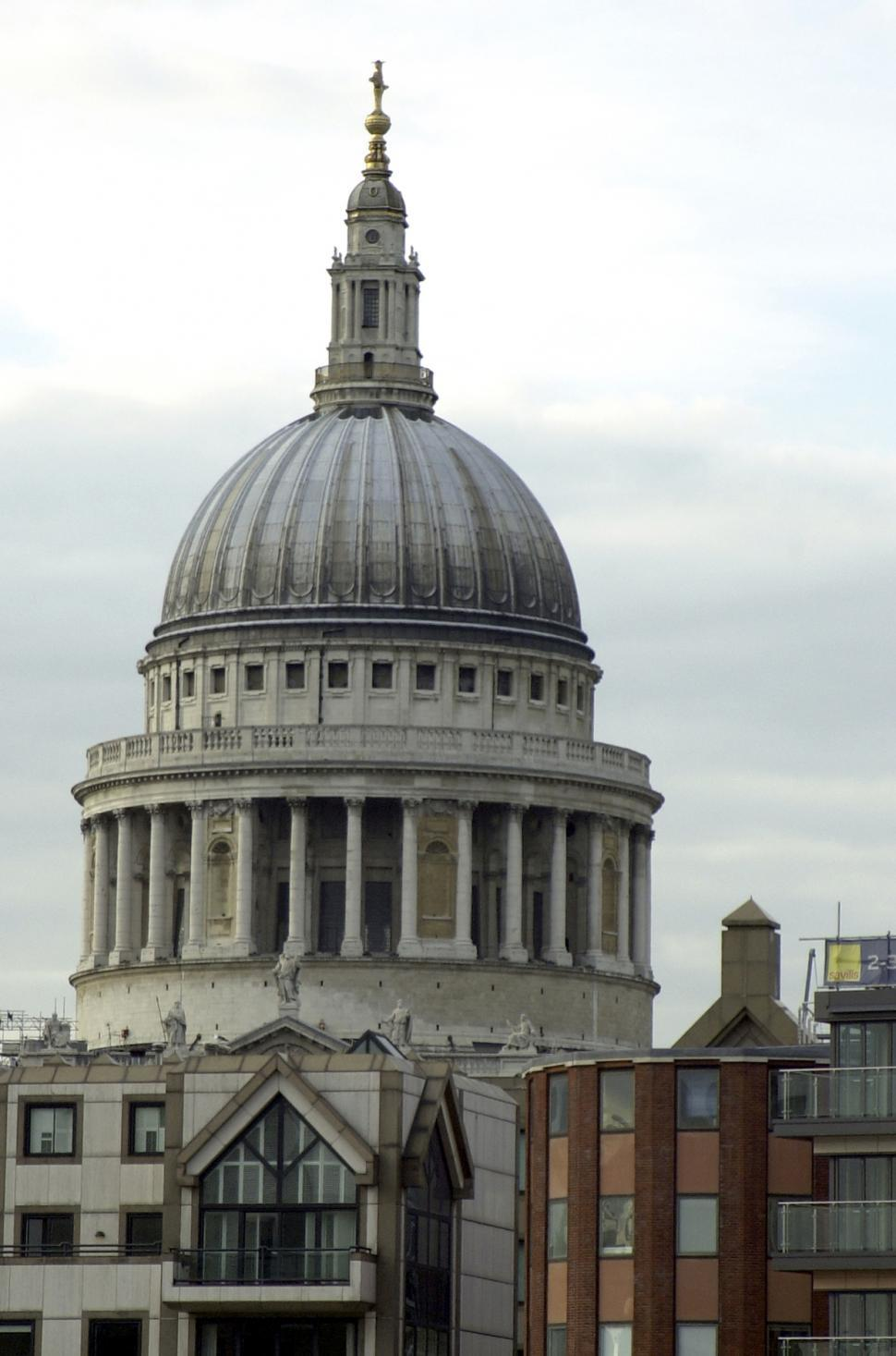 Download Free Stock HD Photo of London Landscape Online
