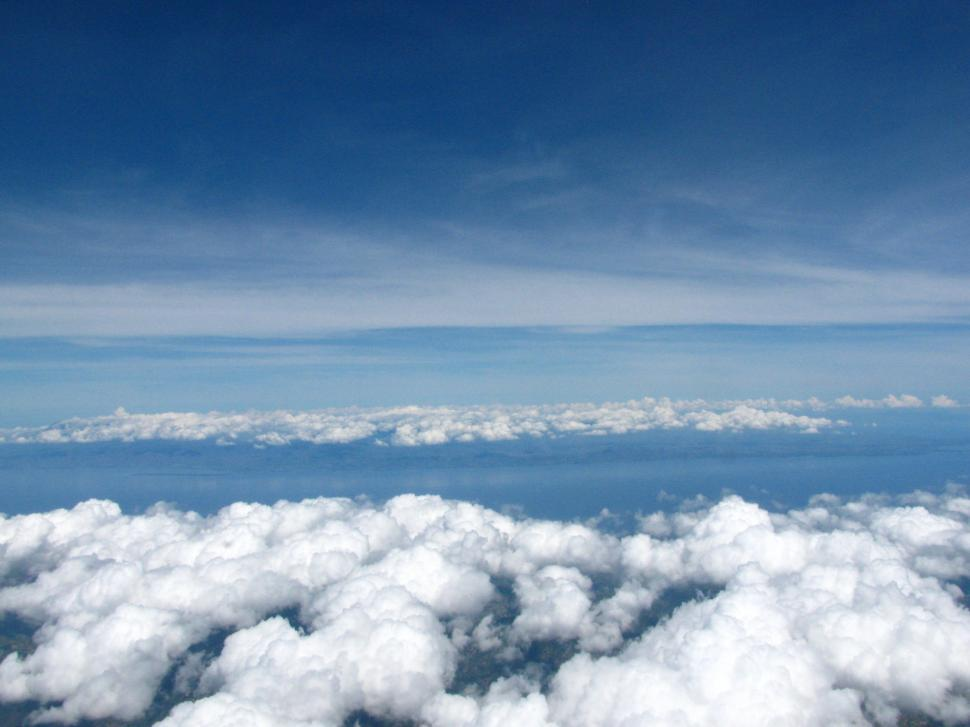 Download Free Stock HD Photo of Sky and Clouds Online