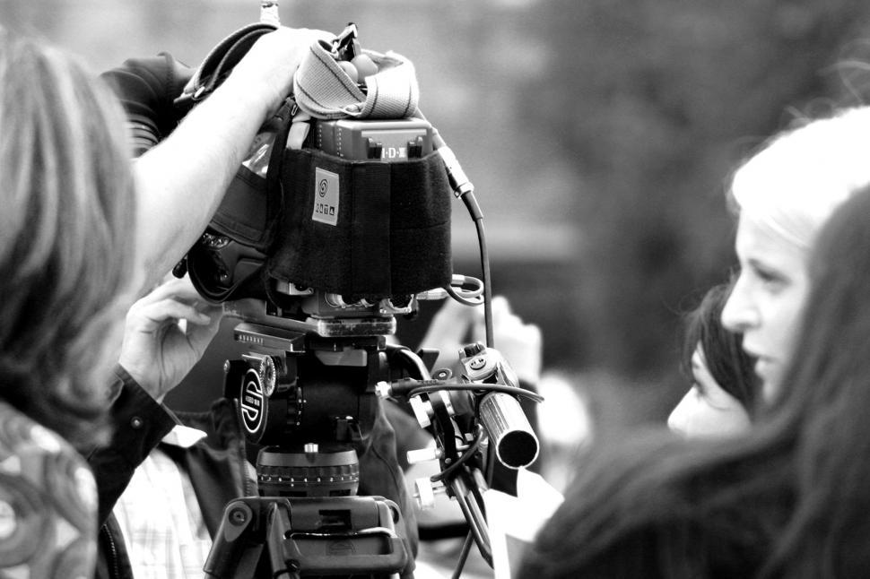 Download Free Stock HD Photo of Video Production Online