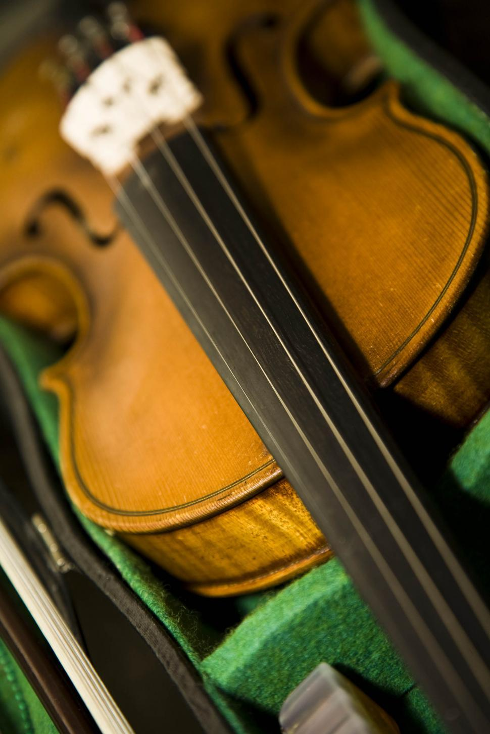 Download Free Stock Photo of Violin