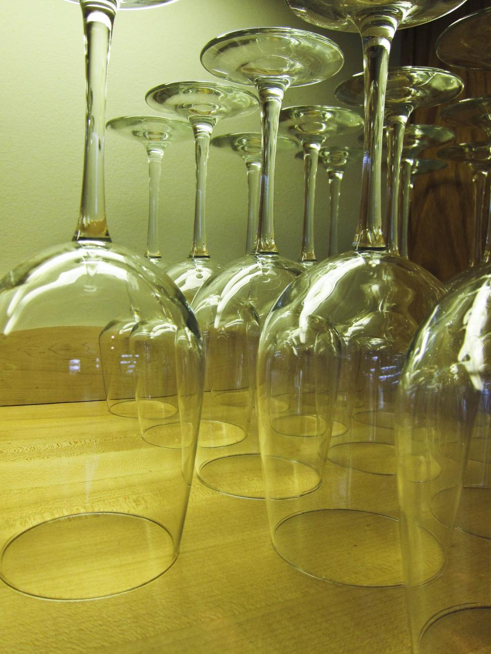 Download Free Stock HD Photo of Wine glasses Online