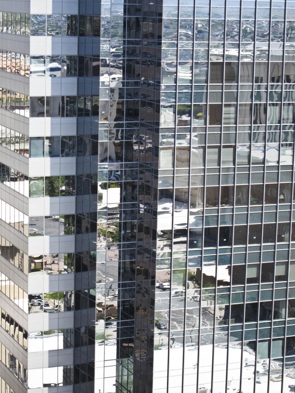 Download Free Stock Photo of Skyscraper