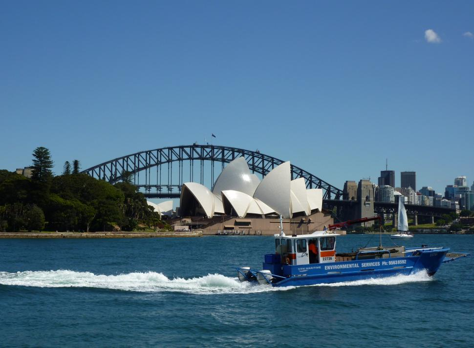 Download Free Stock HD Photo of Sydney  Online