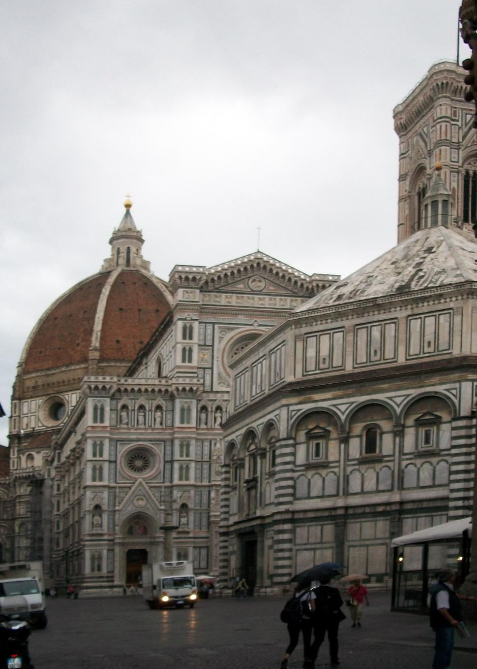 Download Free Stock HD Photo of Dom in Florence, Italy Online