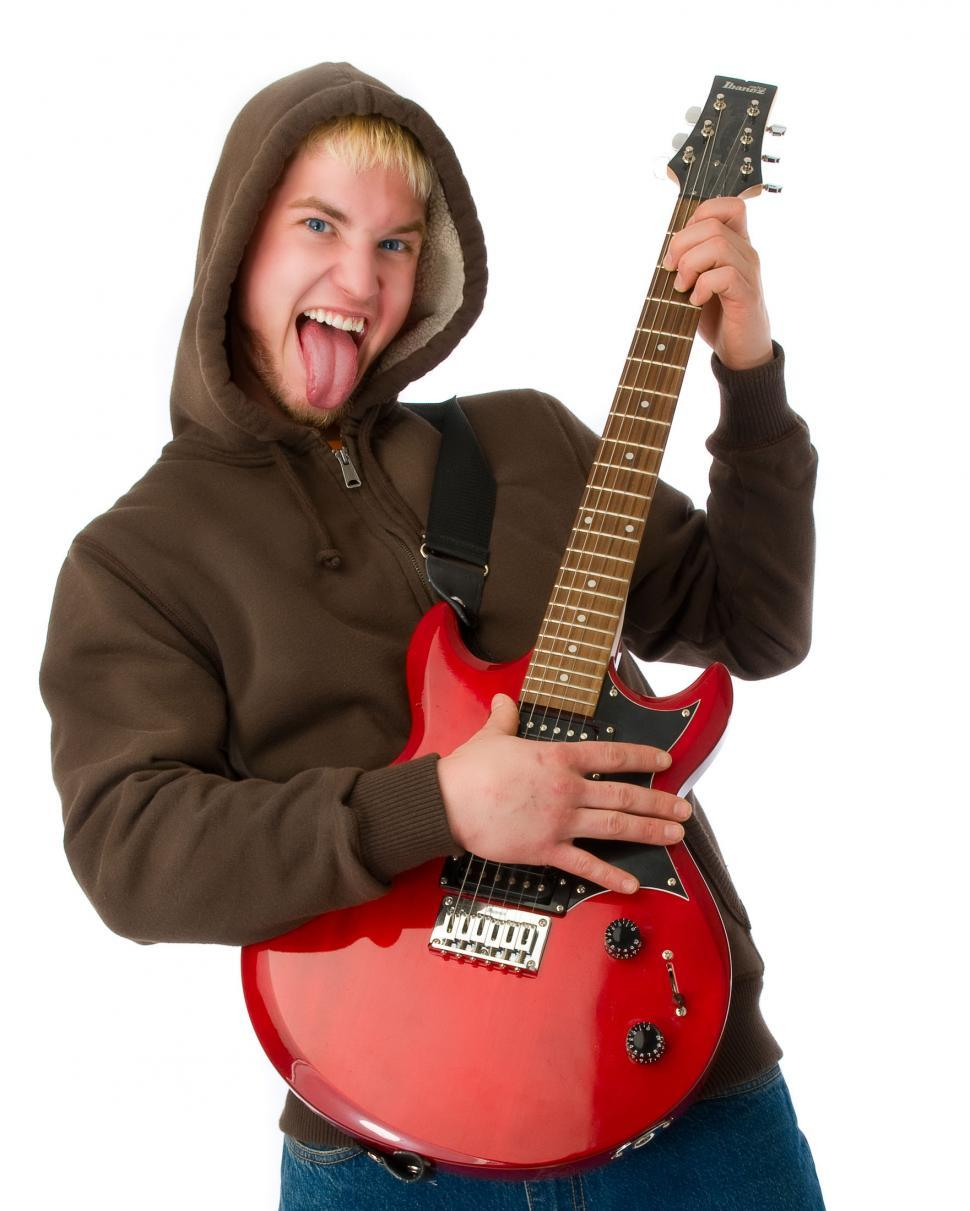 Download Free Stock HD Photo of Musician  Online