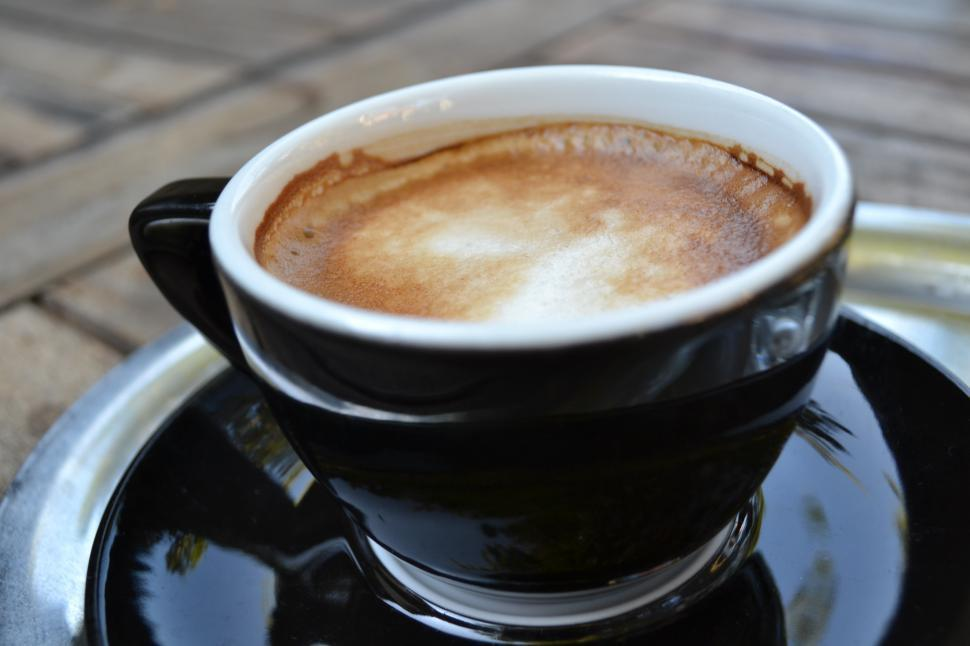Download Free Stock HD Photo of Cup of Coffee Online