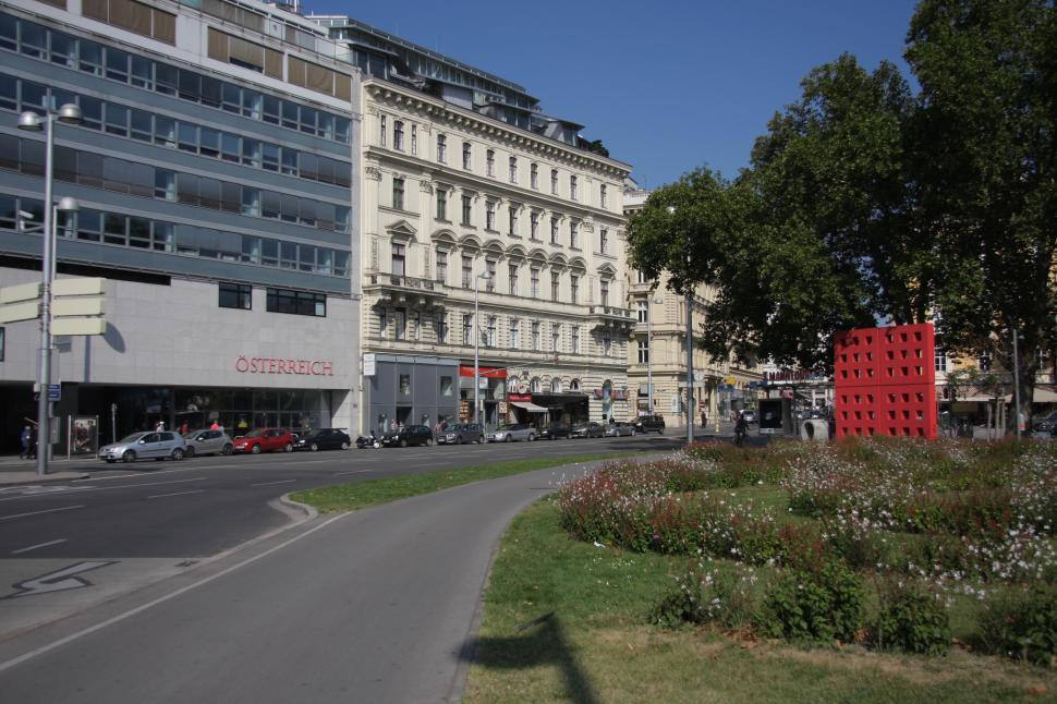 Download Free Stock HD Photo of Wien Online