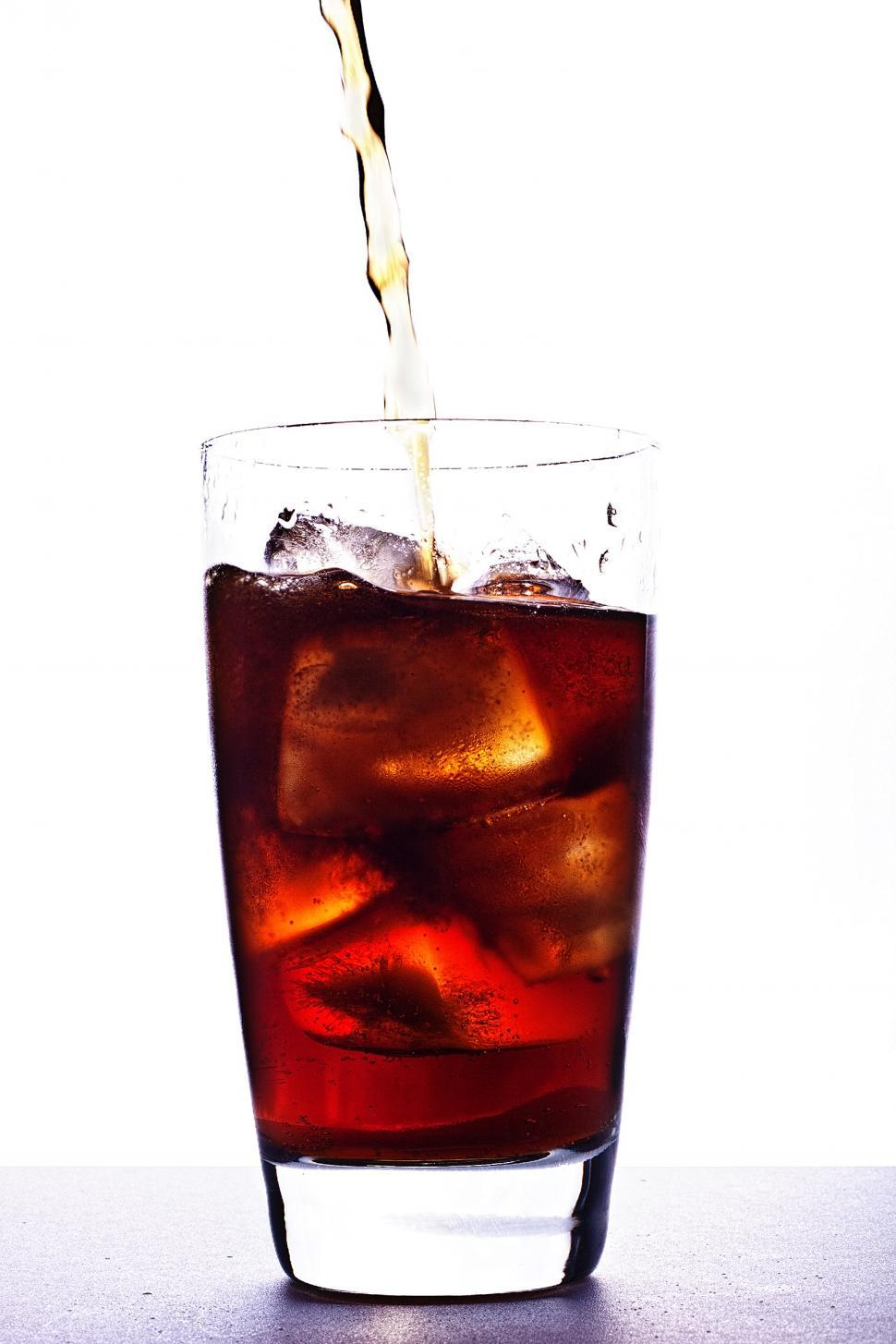 Download Free Stock HD Photo of Soda Pop Online