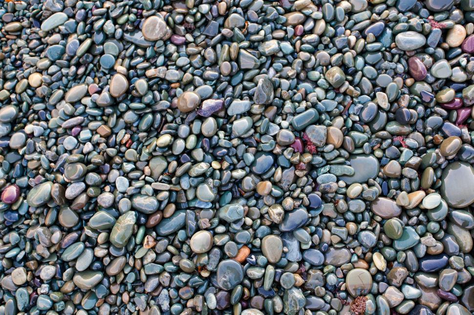 Download Free Stock HD Photo of Beach Rocks Online