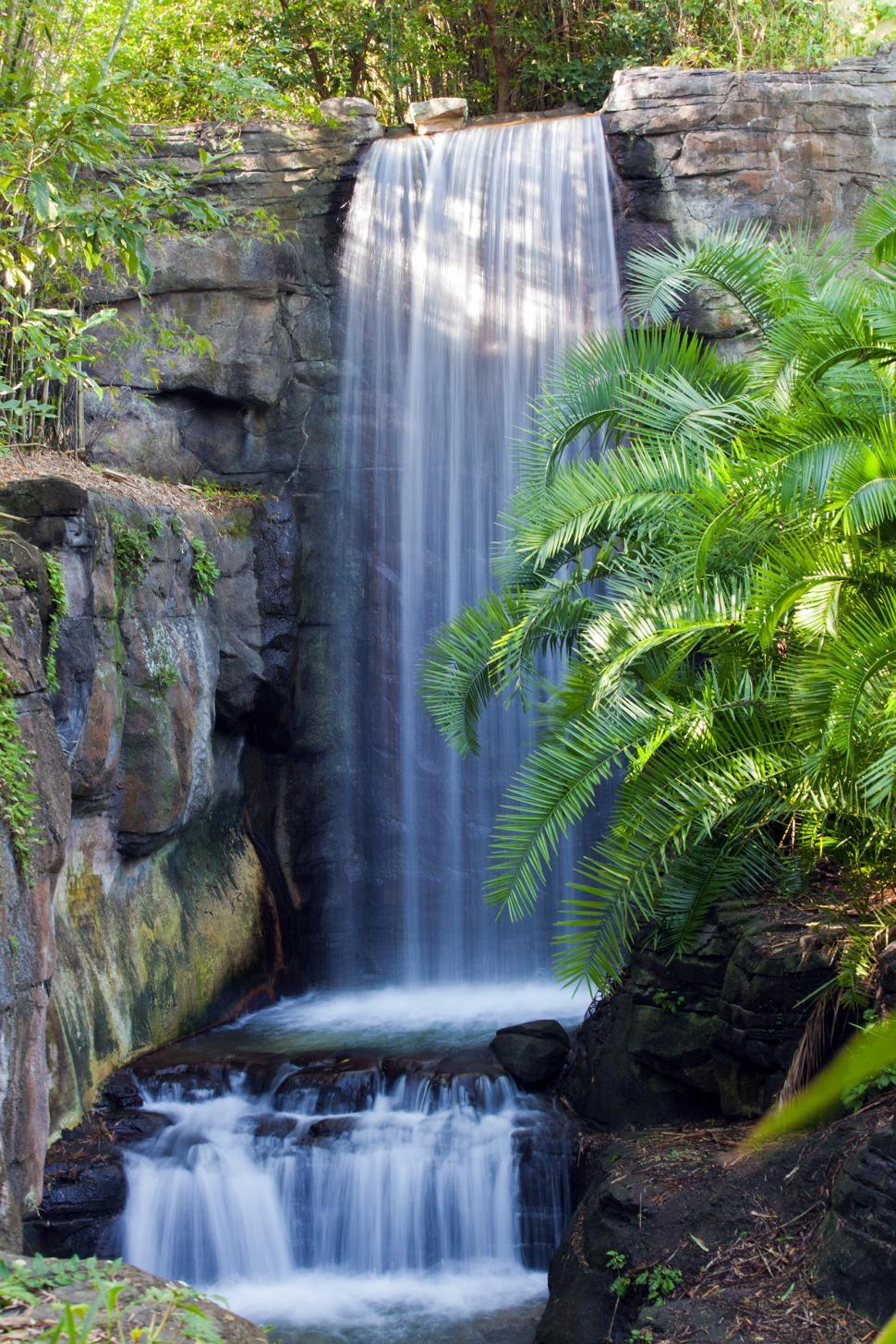 Download Free Stock HD Photo of Waterfall Online