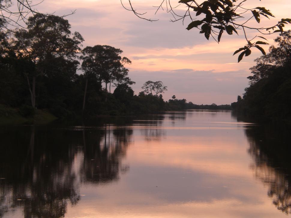 Download Free Stock Photo of Cambodia