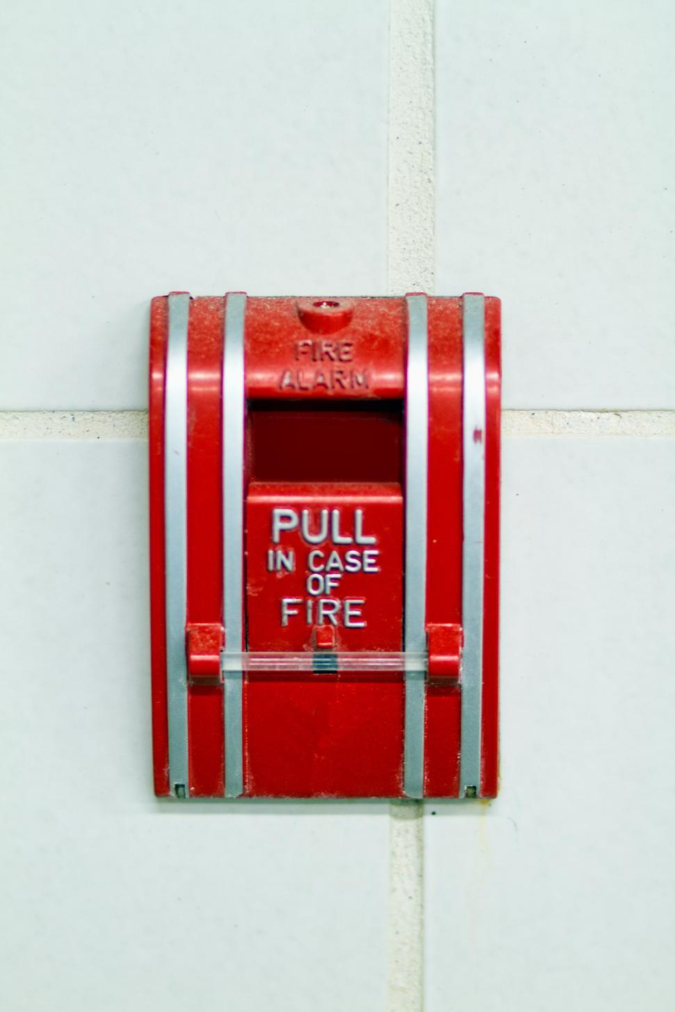 Download Free Stock HD Photo of Fire Alarm Online