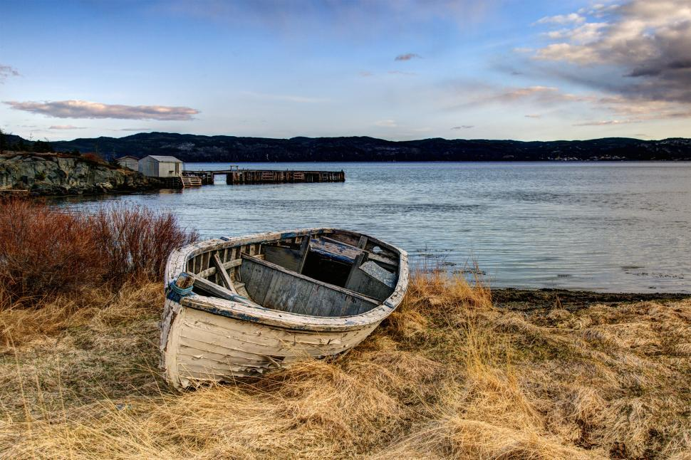 Download Free Stock Photo of Boat