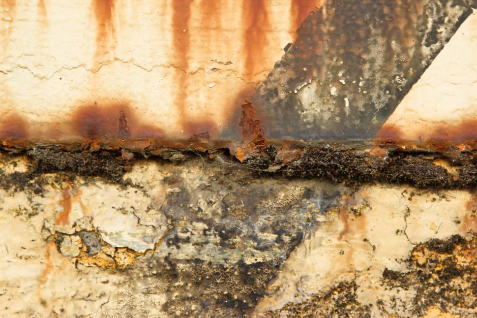 Download Free Stock Photo of Corroded Metal