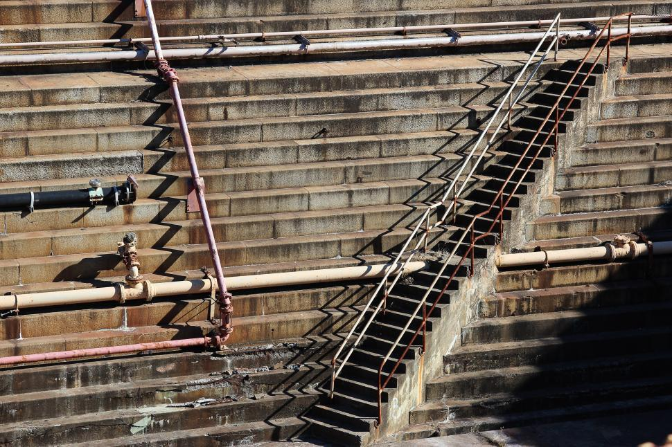 Download Free Stock HD Photo of Dry Dock Online