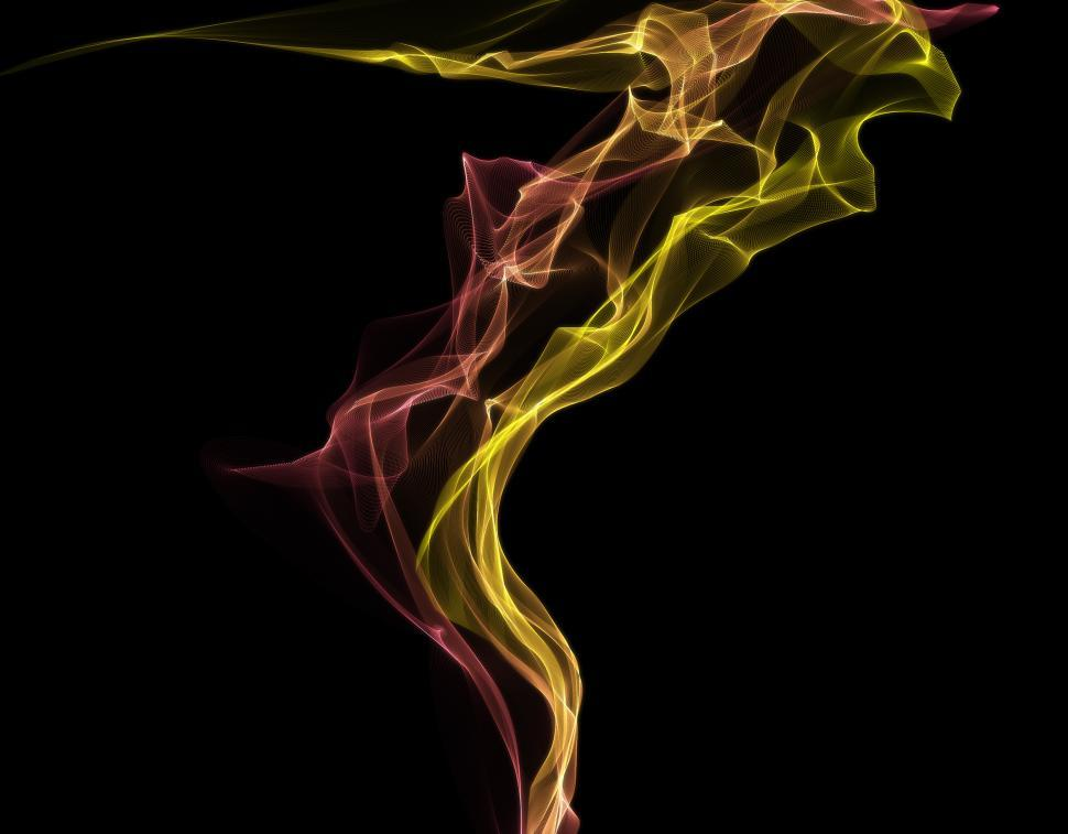 Download Free Stock Photo of Mystic Smoke