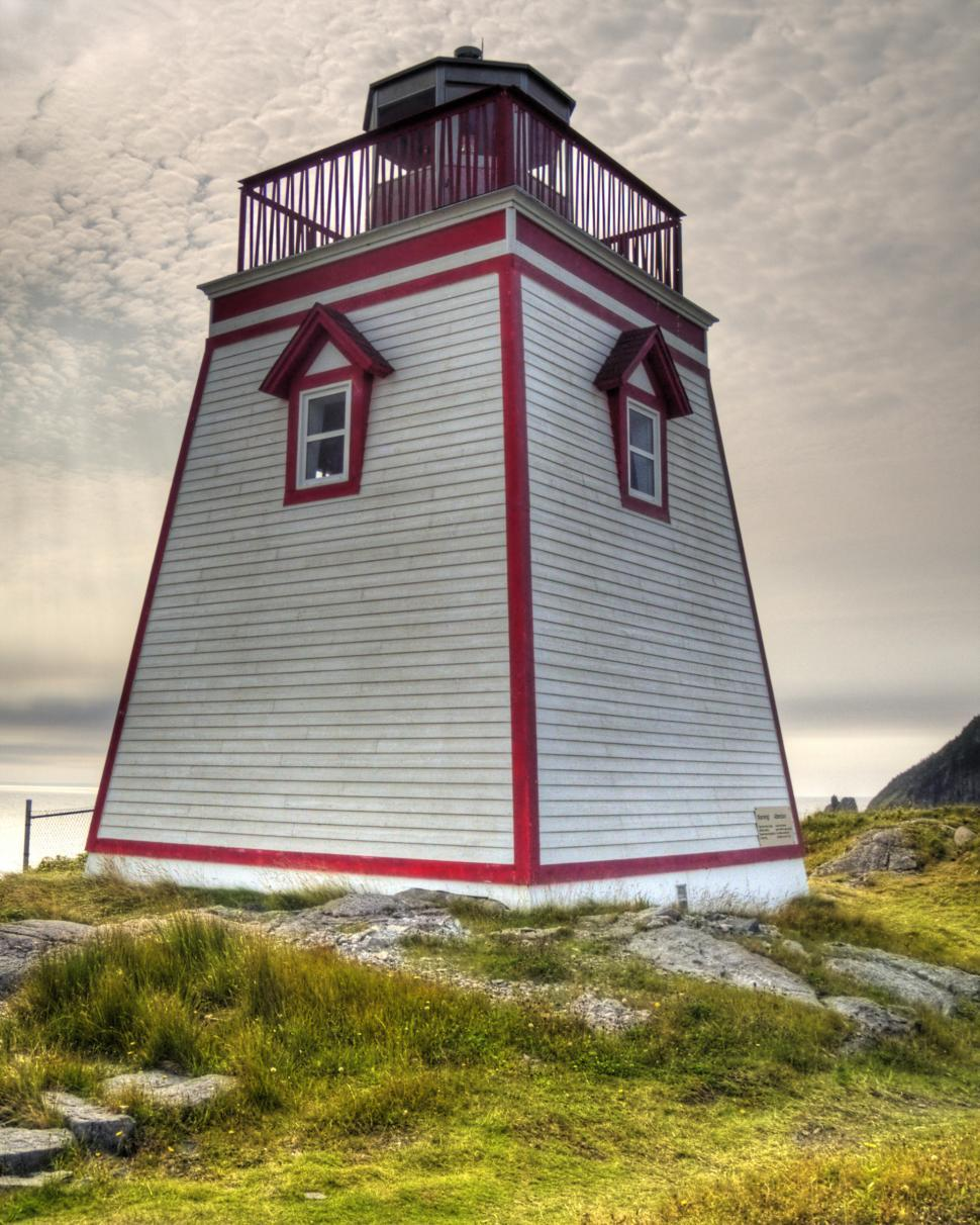 Download Free Stock Photo of Lighthouse