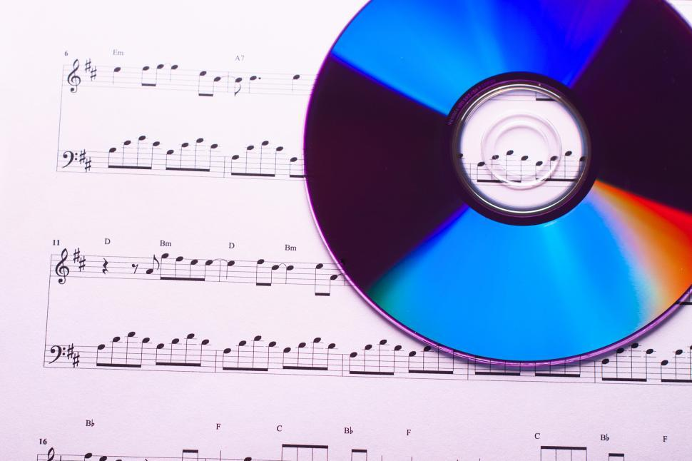 Download Free Stock HD Photo of Music Online