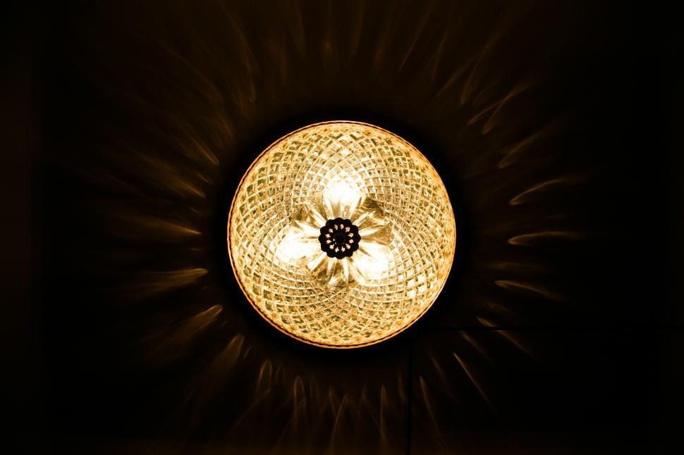 Download Free Stock HD Photo of Light Decoration Online