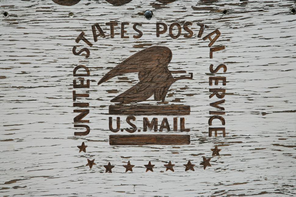 Download Free Stock HD Photo of U.S. Mail Online