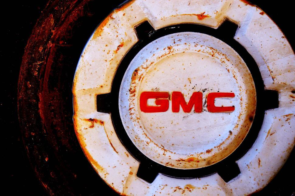Download Free Stock Photo of hubcap